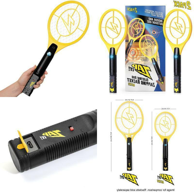 mosquito powerful bug zapper trap insect killer