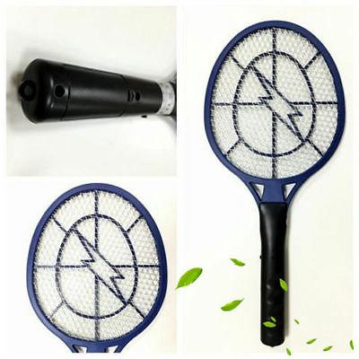 mosquito swatter electric bug pest insect fly