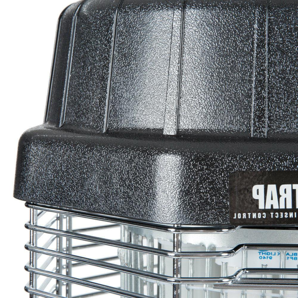 Zap N Trap Outdoor Bug Acre Coverage, 150W