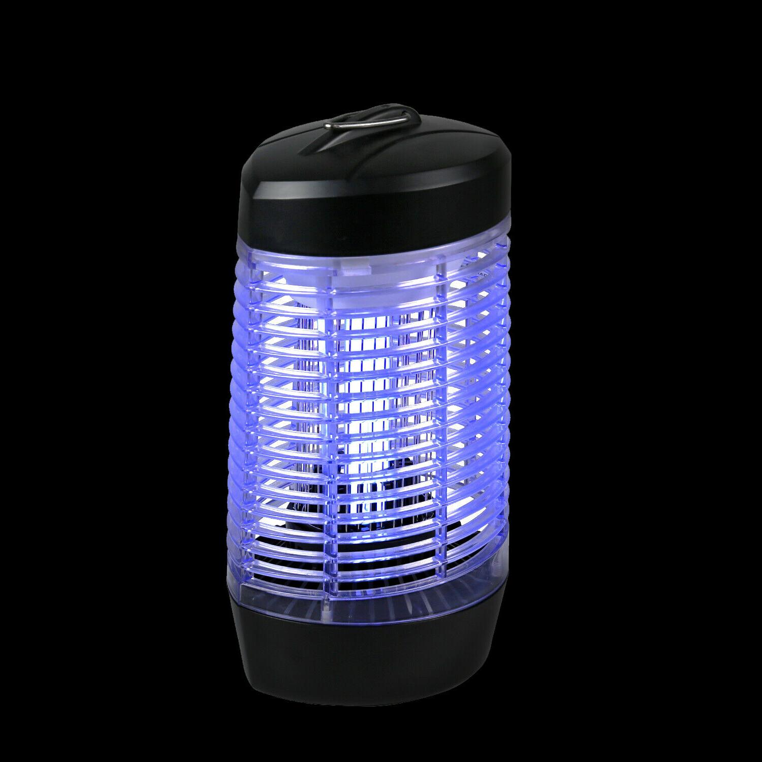 NEW Fly Bug Killer Trap Control Lamp