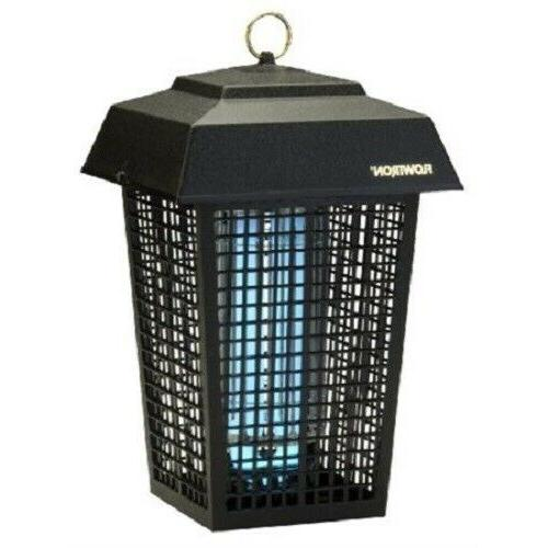 Outdoor Electric Bug Zapper Light Mosquito Flying Insect Kil