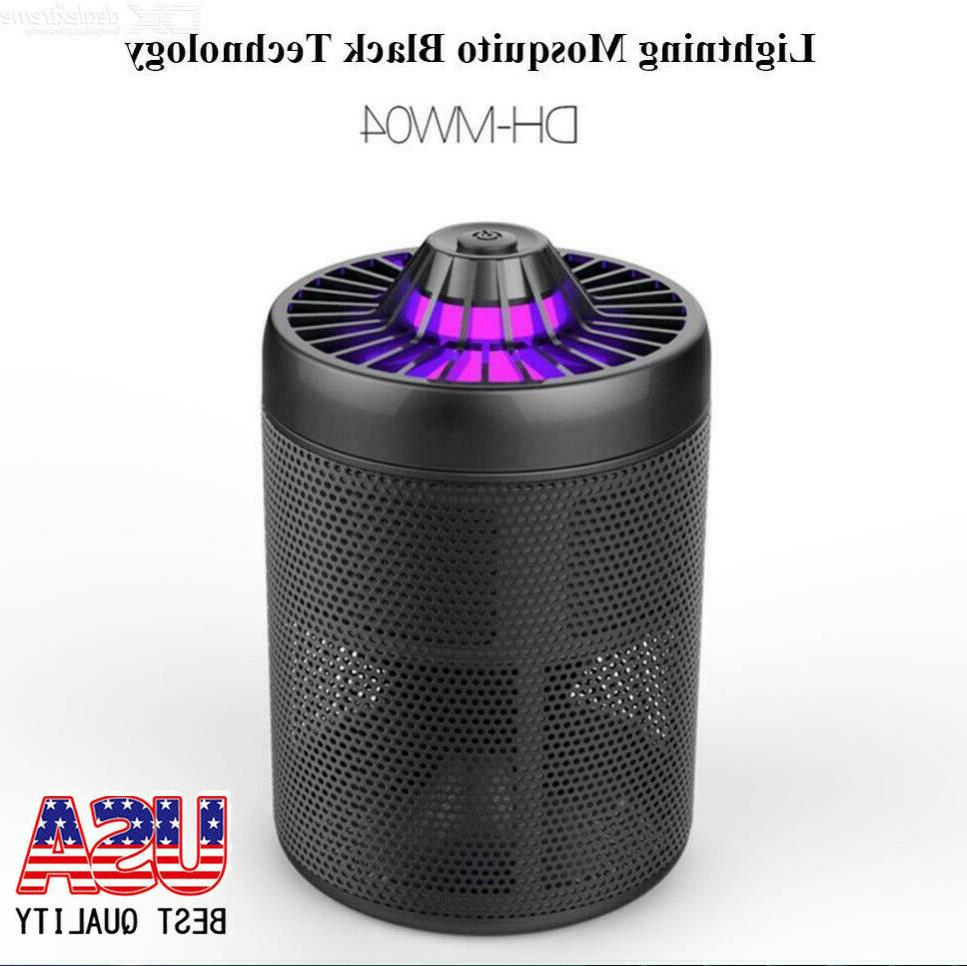 Insect Zapper Traps UV Mosquito USA