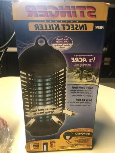 Stinger Outdoor Insect Killer TZ15 1/2 Acre
