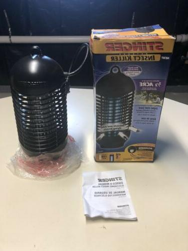 outdoor insect killer tz15 up to 1