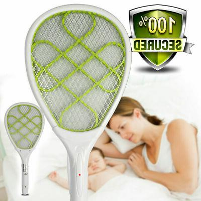 Rechargeable or Power Fly Swatter