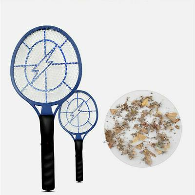 Rechargeable or Mosquito Fly Swatter Fly