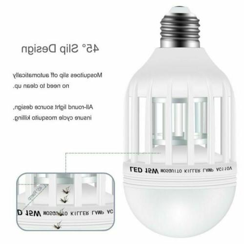 US Bulb Trap Killer Indoor Insect