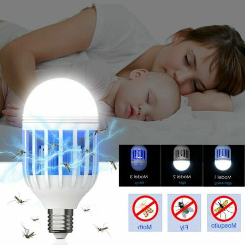 Bulb Mosquito Trap Insect