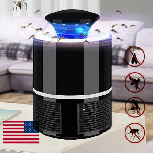 us usb bug insect zapper mosquito killer