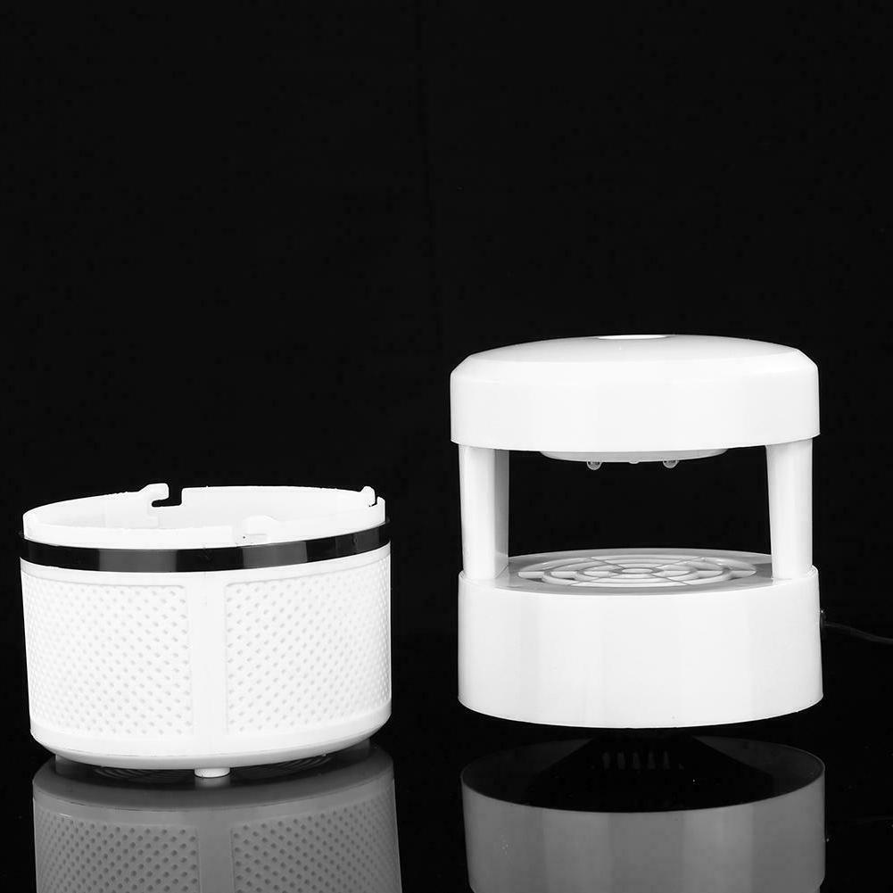 USB Electric Fly Mosquito Bug Trap Lamp with UV