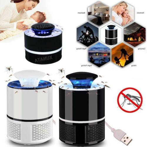 usb mosquito killer trap indoor fly bug