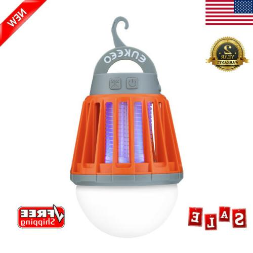 usb rechargeable portable camping light lantern lamps