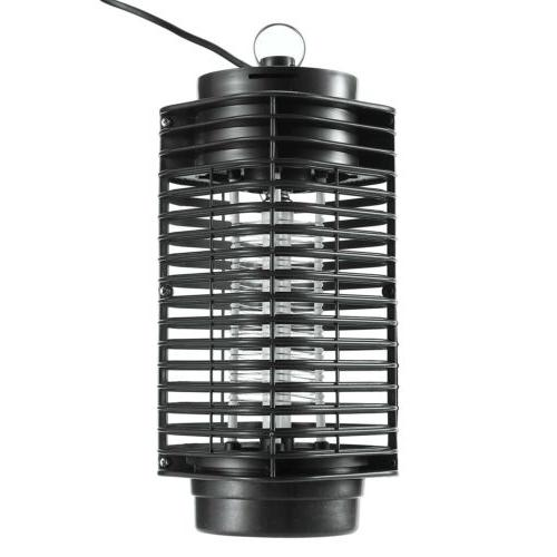 UV Electric Control Fly Bug Insect Trap Zapper Killer