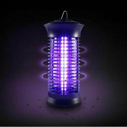 Large Electric Insect Bug Zapper Fly Mosquito Killer Trap La