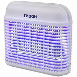 Hoont LED Bug Zapper   Powerful Indoor Mosquito, Fly