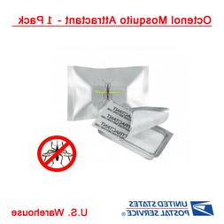 Mosquito Attractant Octenol  Insect for Magnet Traps Device