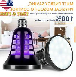 Mosquito Fly Bug Insect Zapper Killer Indoor Outdoor Electro