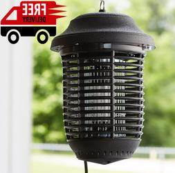 Mosquito Killer Bug Zapper Insect Electric Control Outdoor L