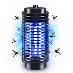 Mosquito Killer Electronics Night Lamps Moth Flies Wasp Bug
