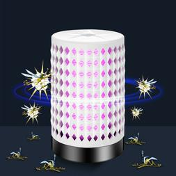 mosquito stink bug fruit fly killer zapper trap USB Attracti