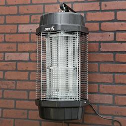 Zap N Trap Plastic Outdoor Insect Trap / Bug Zapper - 2 Acre