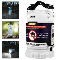 Nebo Z-Bug Lantern + Light Insect Bug Zapper Killer Mosquito