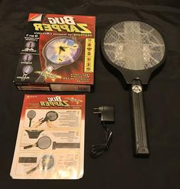 One Shot -The Next Generation Rechargable Insect Killer 3 In