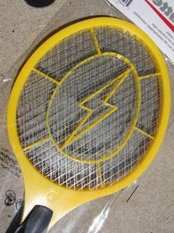 NWT Battery Operated Bug Zapper Mosquito Insect Electric Fly