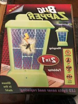 OneShot Home Outdoor Bug Zapper #OBZDLATERN-1