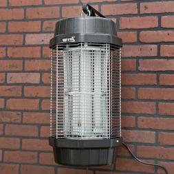 Outdoor Plastic Flying Insect Trap / Bug Zapper - 2 Acre Cov