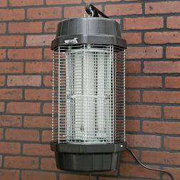 Zap N Trap Plastic Outdoor Insect Trap Bug Zapper Up To 2 Ac