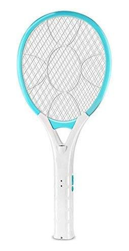 AOWOTO Plug in Electric Rechargeable Bug Zapper Mosquito Ins