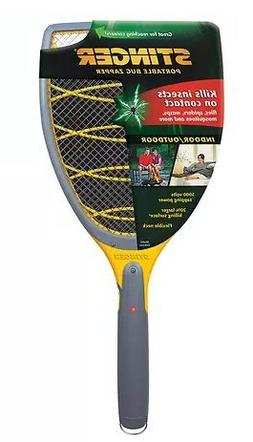 Stinger Portable Bug Zapper Racket 1.0 ea Pack of 1