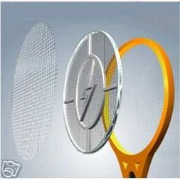 Shock Swatter Portable Electric Bug Zapper Rechargeable
