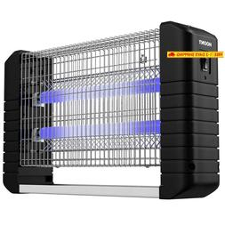 Hoont Powerful Electric Indoor Bug Zapper And Fly Zapper/Cat