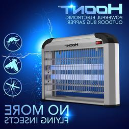 Powerful Electric Indoor Bug Zapper  Fly Zapper Catcher Mosq