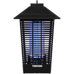 Hoont Powerful Electric Indoor Outdoor Bug Zapper and Fly Za