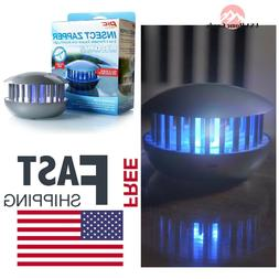 PIC Rechargeable 2-in-1 Portable Insect Zapper with LED Acce