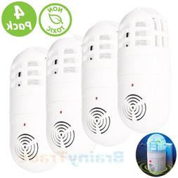 Repellent Atomic Bug Zapper Ultrasonic Pest Repeller Insect