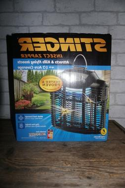 stinger electronic insect killer bug zapper 1