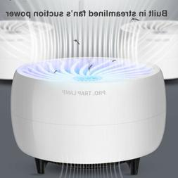 USA Electric Zapper Mosquito Killer Lamp Indoor USB Fly Bug