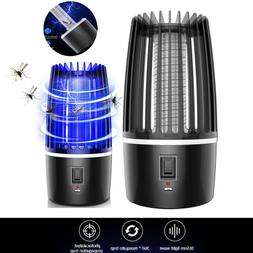 USB/Battery Electric Mosquito Killer Light  Fly Bug Insects