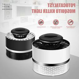 usb mosquito killer lamp insect fly bug