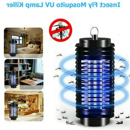 UV Bug Zapper Mosquitoes Fly Bug Trap Killer lamp Catcher fo