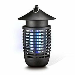 SereneLife UV Mosquito Trap, Battery Bug Zapper Outdoor, Fly