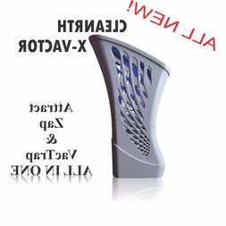 CLEANRTH XVAC500 X-Vactor Insect Bug Zapper and Fly Vacuum T